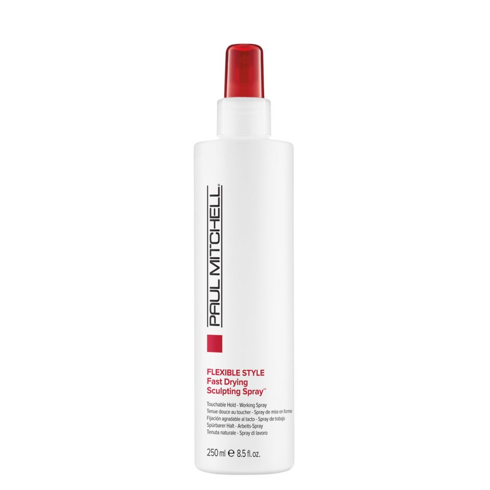 Fast Drying Sculpting Hairspray