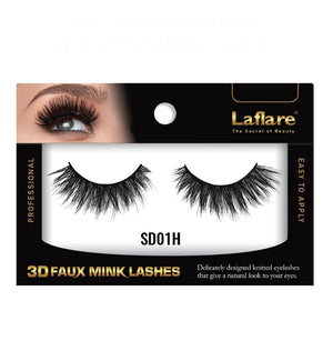 Load image into Gallery viewer, 3D FAUX MINK LASHES LF-SD01H
