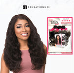 LACE CLOSURE BUNDLE DEAL BODY WAVE 13X4