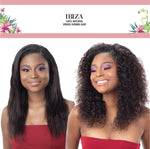 "IBIZA WET & WAVY DEEP 3PCS 10/12/14"" - 18/20/22"""