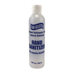 HAND SANITIZER 8 OZ