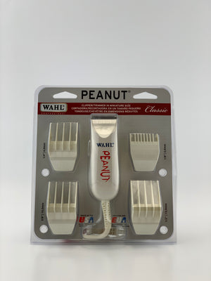 PEANUT CORDED CLIPPER / TRIMMER