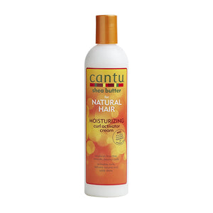 NATURAL HAIR CURL ACTIVATOR CREAM 12 OZ