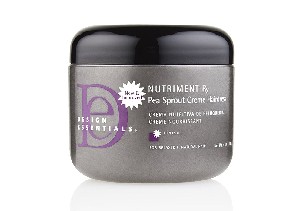 NUTRIMENT RX PEA SPROUT HAIRDRESS