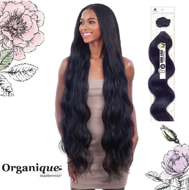 "ORGANIQUE BODY WAVE 24""- 40"""