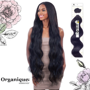 "Load image into Gallery viewer, ORGANIQUE BODY WAVE 24""- 60"""