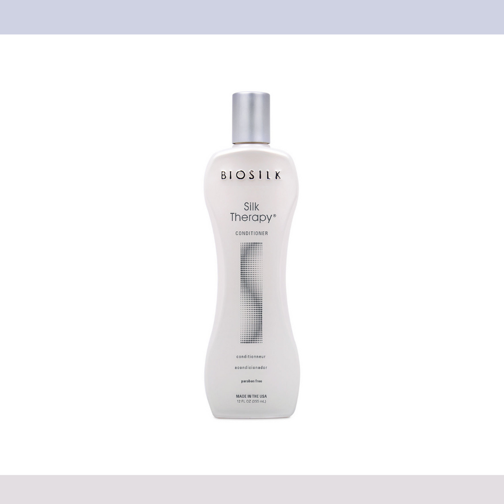 BioSilk Silk Therapy Conditioner (12OZ)