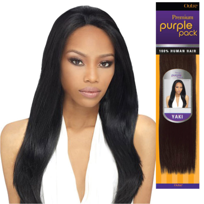 "PURPLE PACK YAKI 14"",16"",18"""