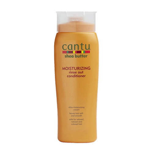 SHEA BUTTER RINSE OUT CONDITIONER 13.5 FL OZ