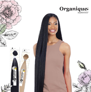 "ORGANIQUE STRAIGHT 30"", 36"", 40"""