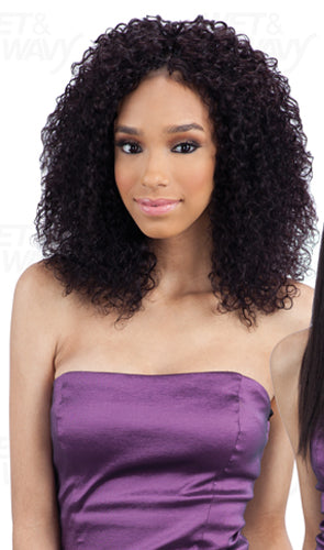 NAKED BRAZILIAN BOHEMIAN BUNDLE 7 PCS 10/12/14 ""