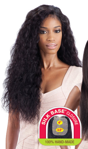W&W LOOSE CURL 7PCS 18/20/22 ""