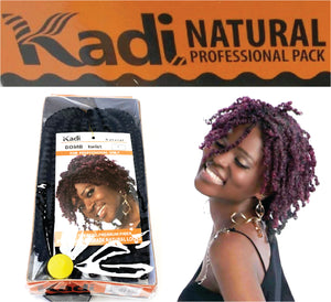 KADI NATURAL BOMB TWIST