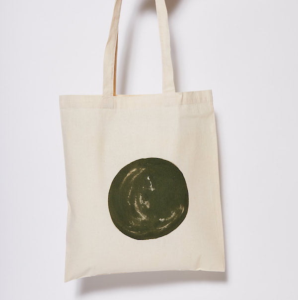 Reusable Tote Bag - Eclipse