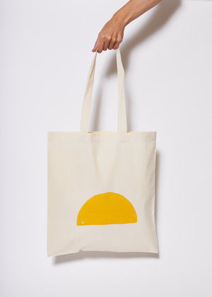 Reusable Tote Bag - Sunset