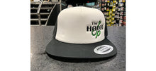 Load image into Gallery viewer, Foam Fit Classic Logo Snapback Hat