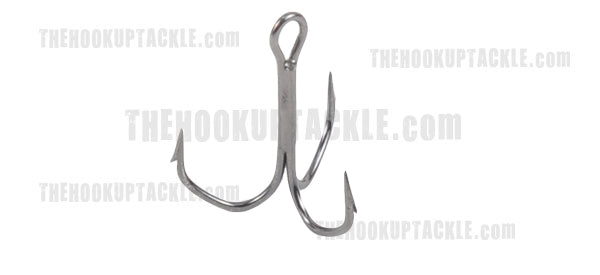 Katsuage Outbarb Treble Hooks