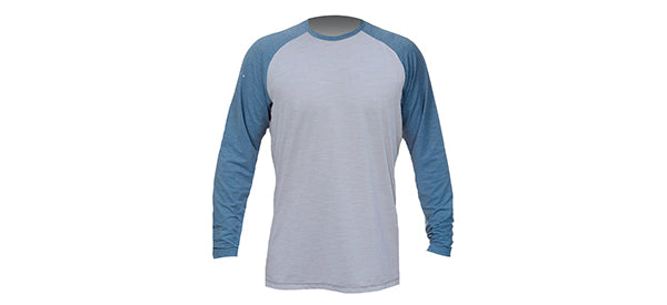 Remix Tech Long Sleeve Shirt