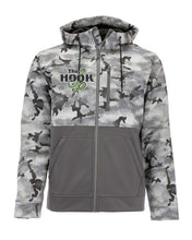 Load image into Gallery viewer, Logo Rogue Hoody