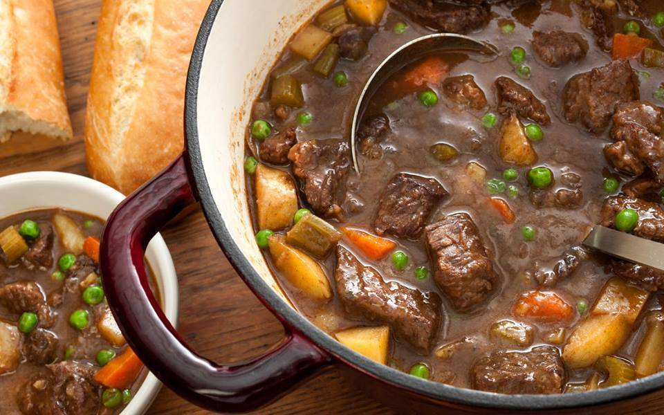 Get the Most out of Your Slow Cooker with Our Top Ten Tips!