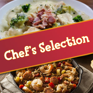 Chef's Selection