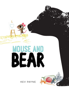 Mouse & Bear - Childrens Story about ExcludedUK