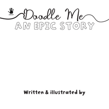 Load image into Gallery viewer, 'Become an Author' - Children's Write-Your-Own Story Book