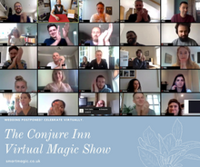 Load image into Gallery viewer, Smart Magic Virtual Show