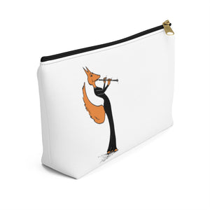 Accessory Pouch - Oboe Gown Fox