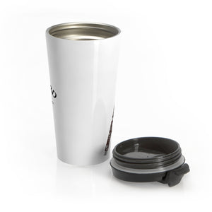 240 Photo Stainless Steel Travel Mug