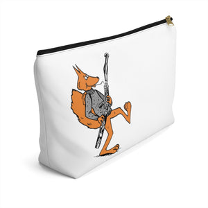 Accessory Pouch - Bassoon Sweater Fox