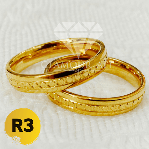 Couple Ring - R3