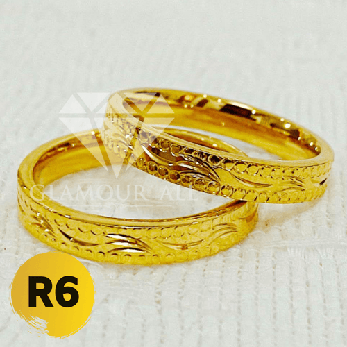 Couple Ring - R6