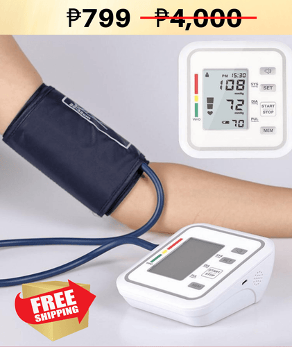 BP Monitor - Portable