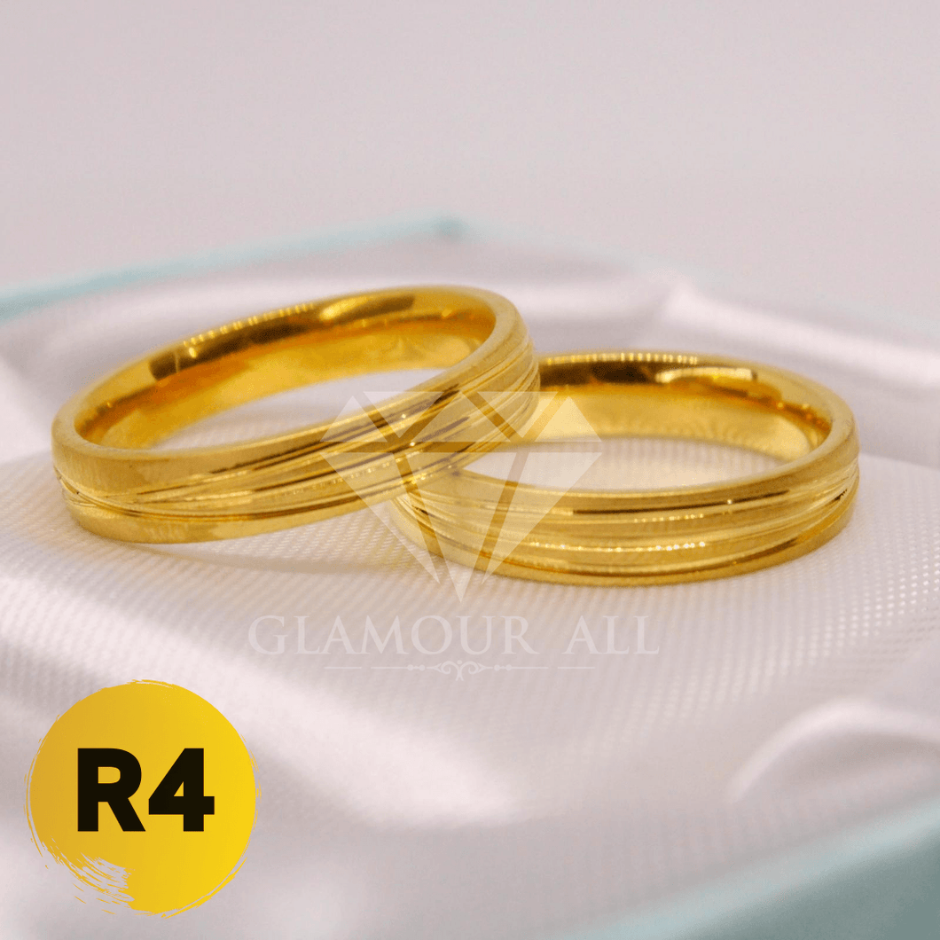Couple Ring - R4