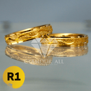 Couple Ring - R1