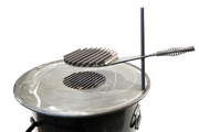 Adjustable Grill Grate 14.5""