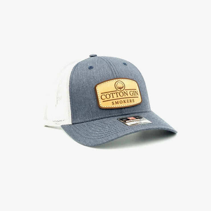 Cotton Gin Grey Legacy Hat