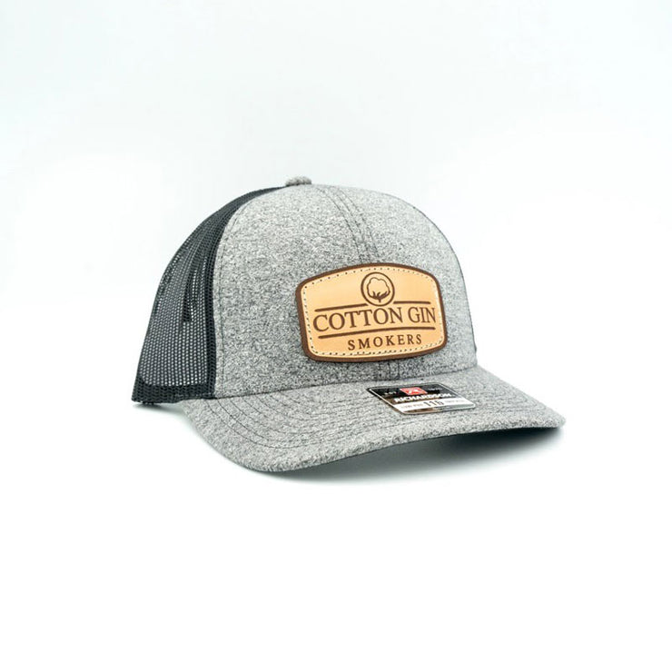 Cotton Gin Grey Hat