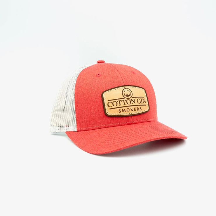 Cotton Gin Red Hat