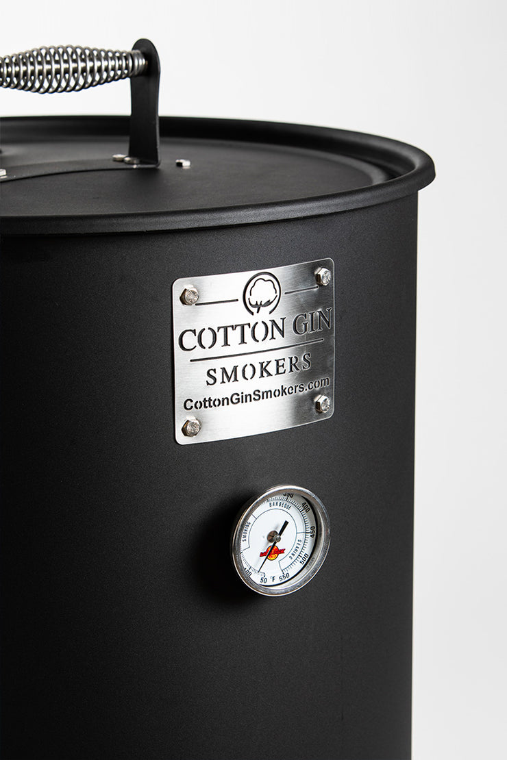 The Sower - Premium BBQ Smoker
