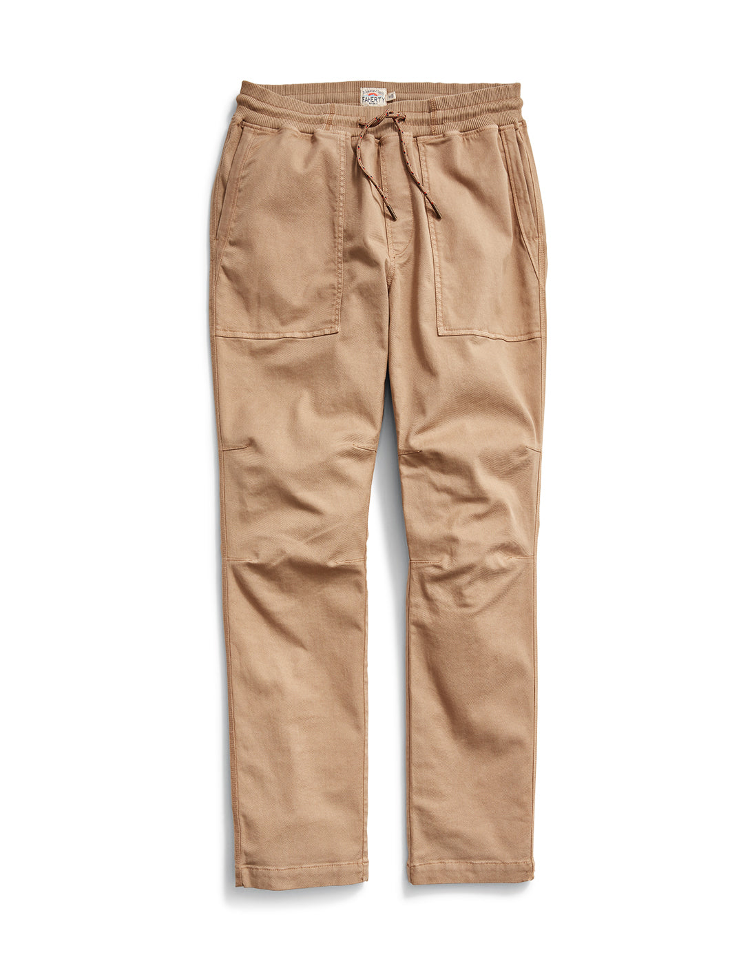 Traveler Pant in Desert Sand