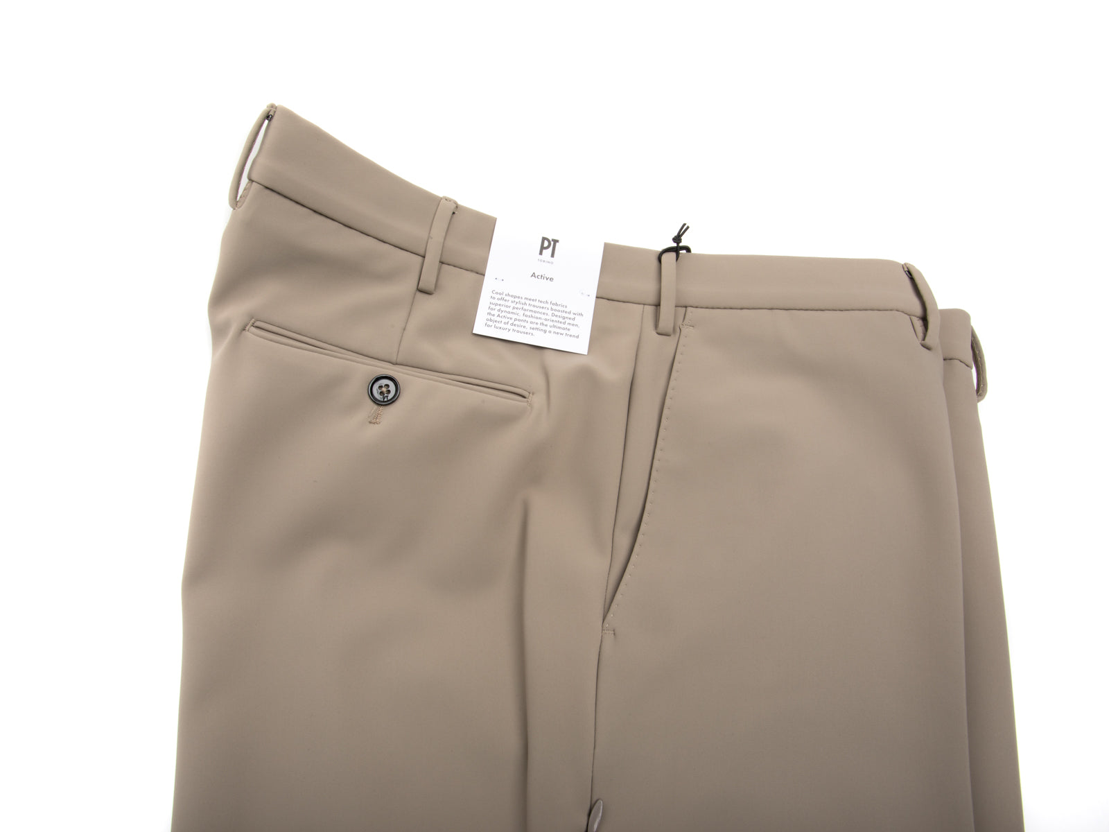 PANT-TAN WINTER KINETIC