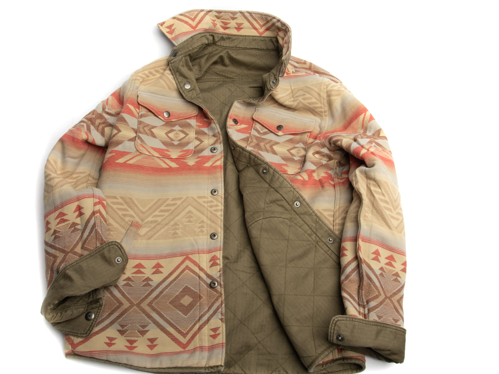 Point Dunes Reversible Bondi Jacket