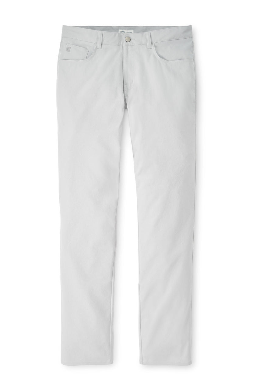 eb66 Performance Five-Pocket Pant in British Grey