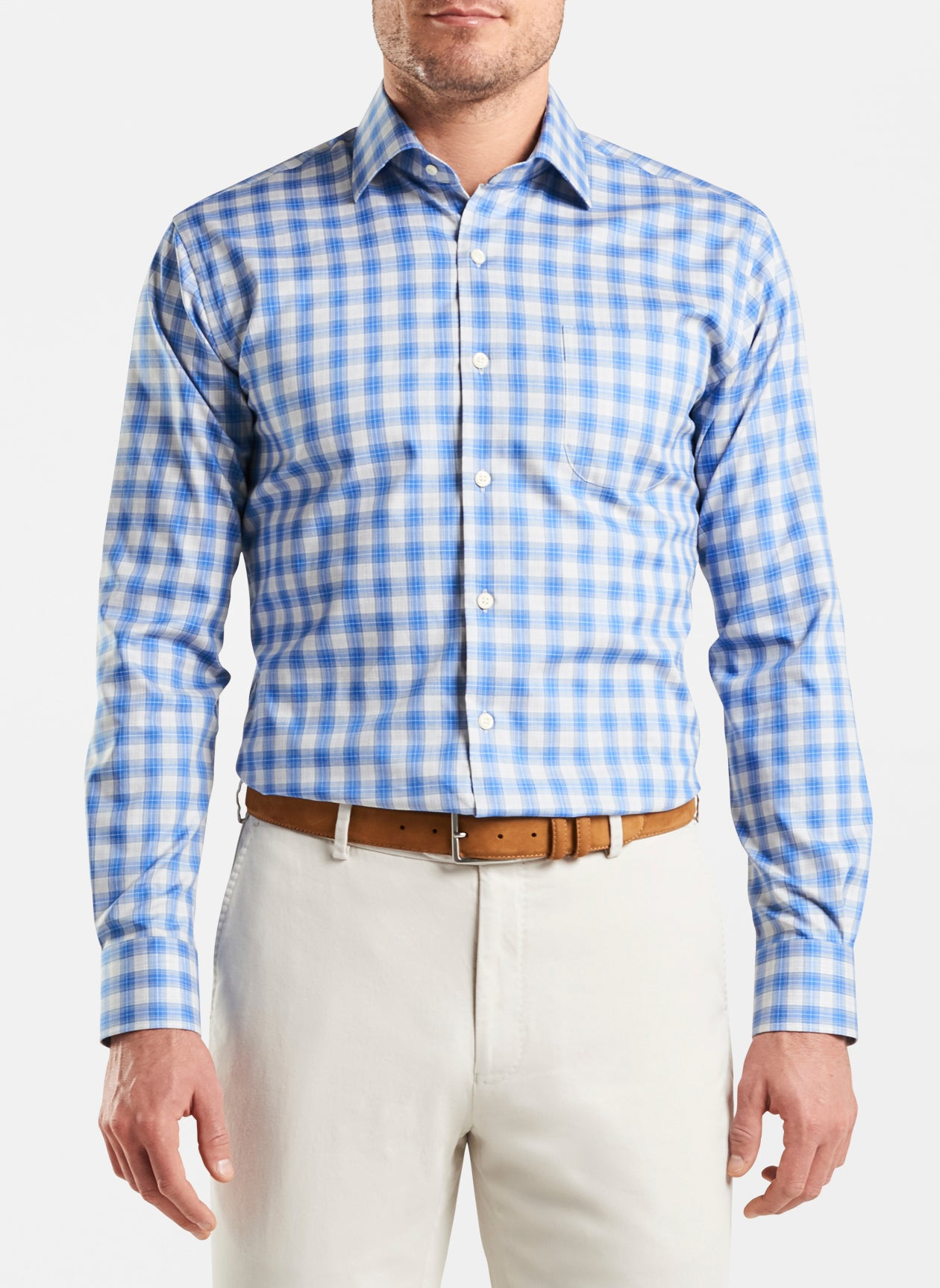 Crown Ease Gregory Sport Shirt