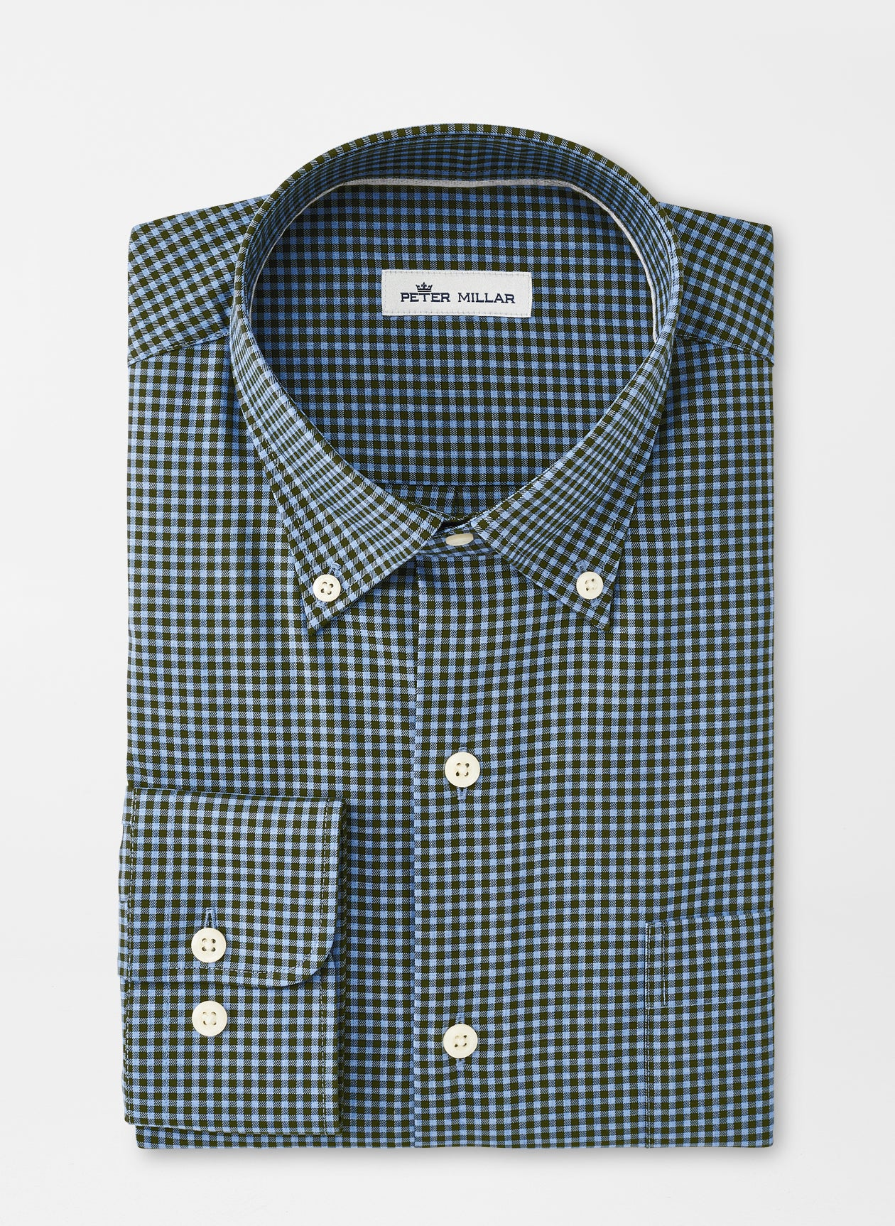 Crown Ease Alexander Sport Shirt