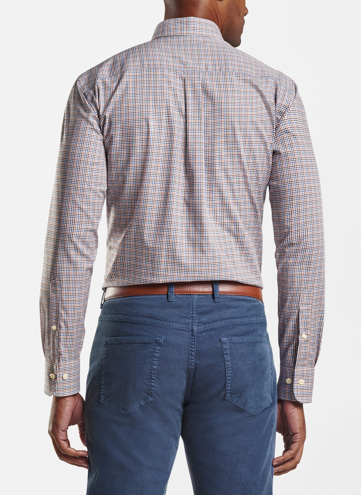 Crown Ease Cecil Sport Shirt