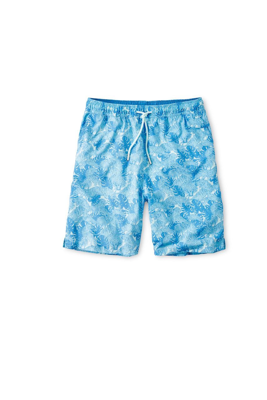 On The Prowl Swim Trunk