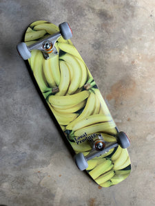 Bananas complete